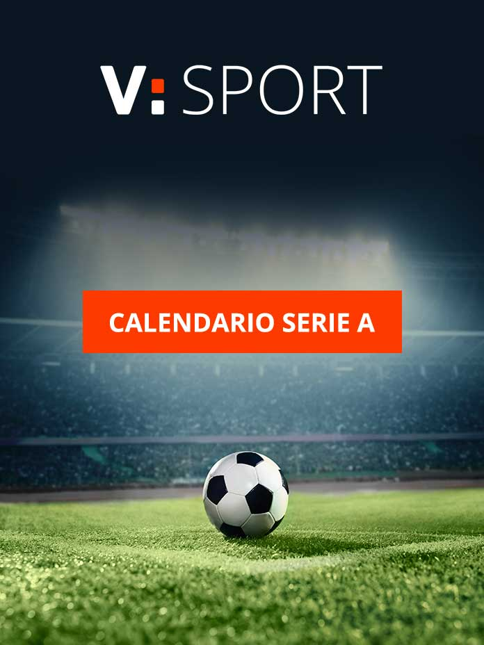Calendario Serie A Ultime Partite.Calendario Serie A 2019 2020 Virgilio Sport