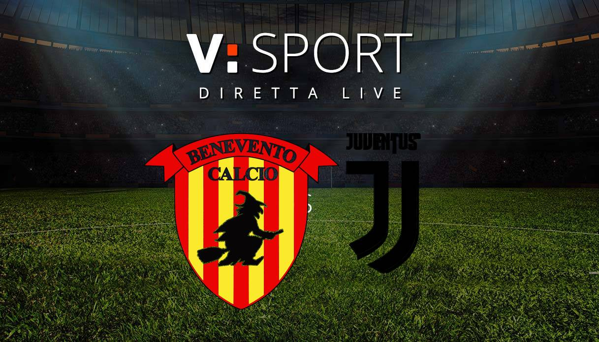 Live Benevento - Juventus: 0-1 Serie A 2020/2021. La diretta della partita  - Virgilio Sport