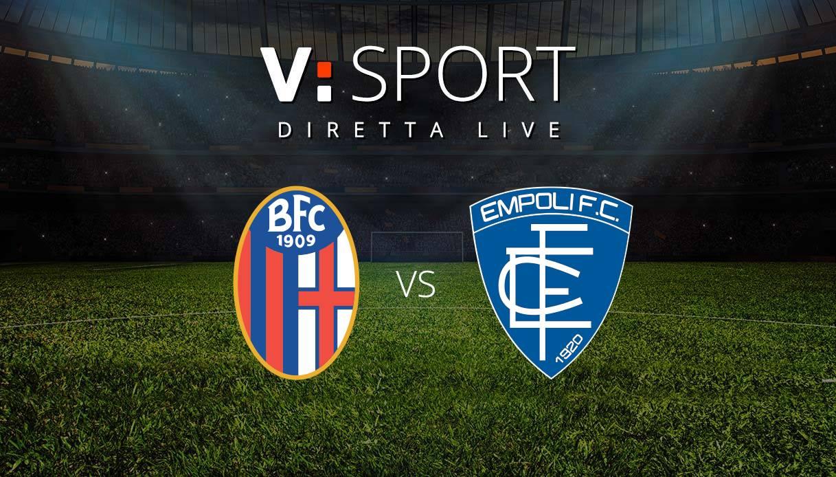 Calendario Partite Empoli.Bologna Empoli 3 1 Serie A 2019 2020 Risultato Finale