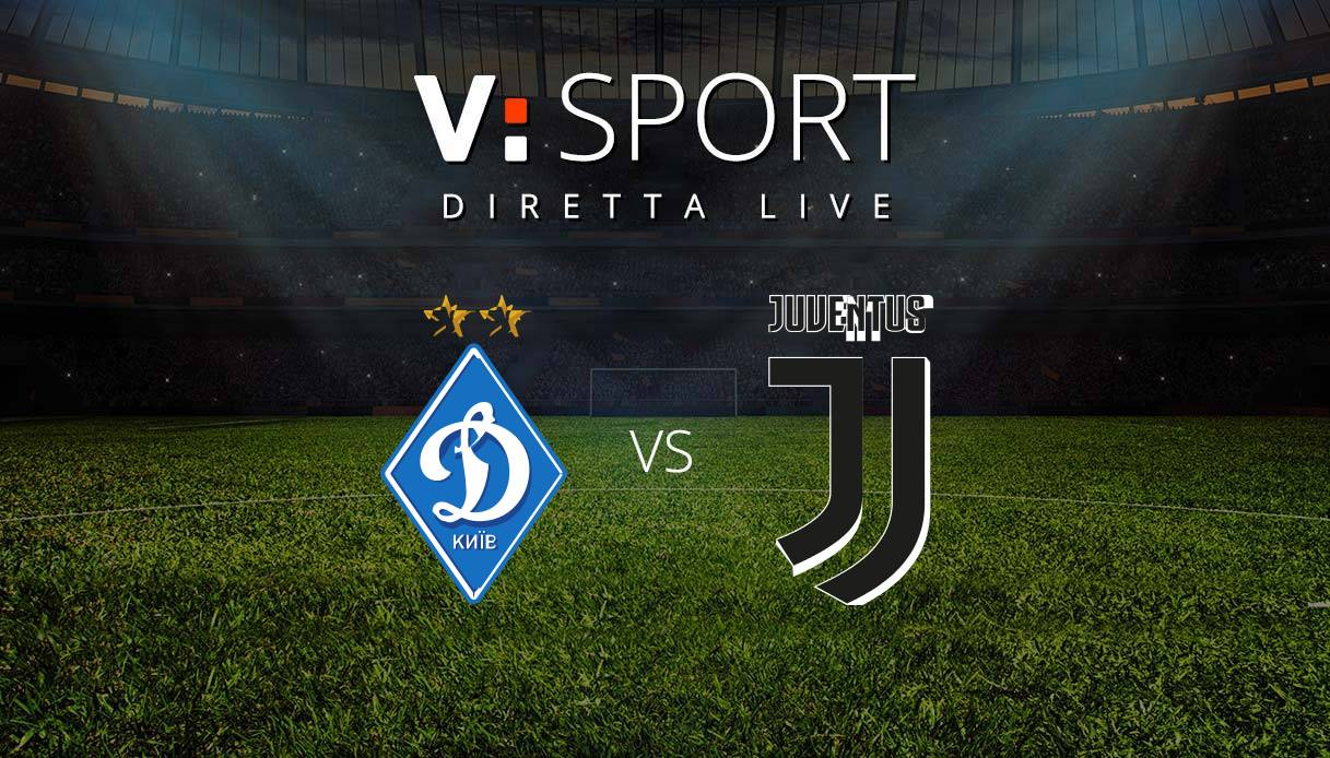 dinamo kiev juventus 0 2 champions 2020 2021 final result and commentary from the game virgilio sport virgilio sport