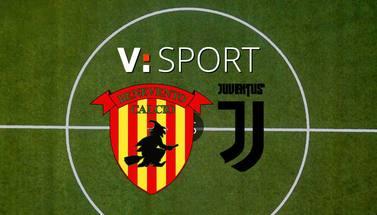 Benevento Juventus Dove Vederla In Tv O Streaming