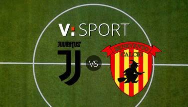 Juventus Benevento Dove Vederla In Tv O Streaming