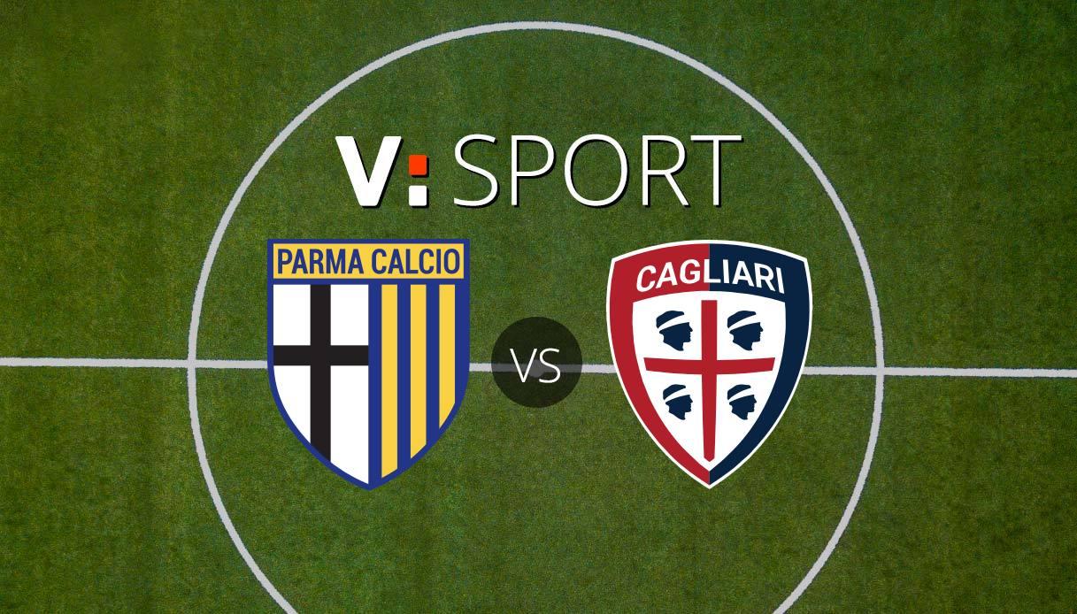 Calendario Serie A Dove Vederlo.Parma Cagliari Dove Vederla In Tv O Streaming Su Sky O Dazn