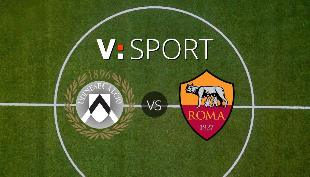Udinese Roma Dove Vederla In Tv O Streaming Su Sky O Dazn Virgilio Sport