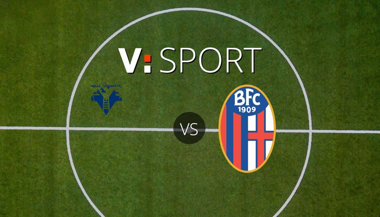 Verona-Bologna: dove vederla in tv o streaming
