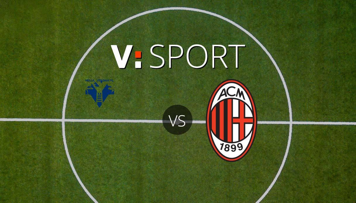 Calendario Serie A Dove Vederlo.Verona Milan Dove Vederla In Tv O Streaming Su Sky O Dazn
