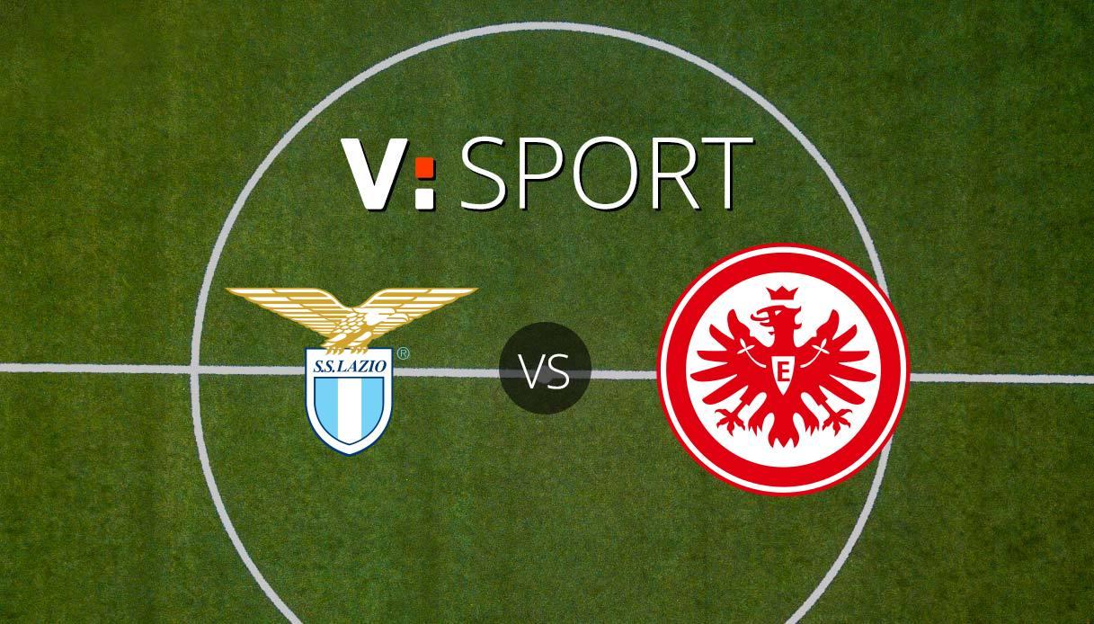 Calendario Preliminari Europa League.Europa League Lazio Eintracht Dove Vederla In Tv Su Sky O