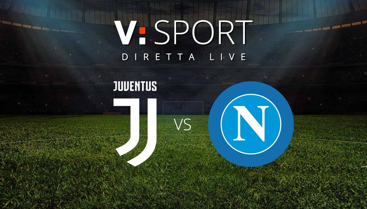 Calendario Partite Juventus Stadium.Juventus Napoli 4 3 Serie A 2019 2020 Risultato Finale E