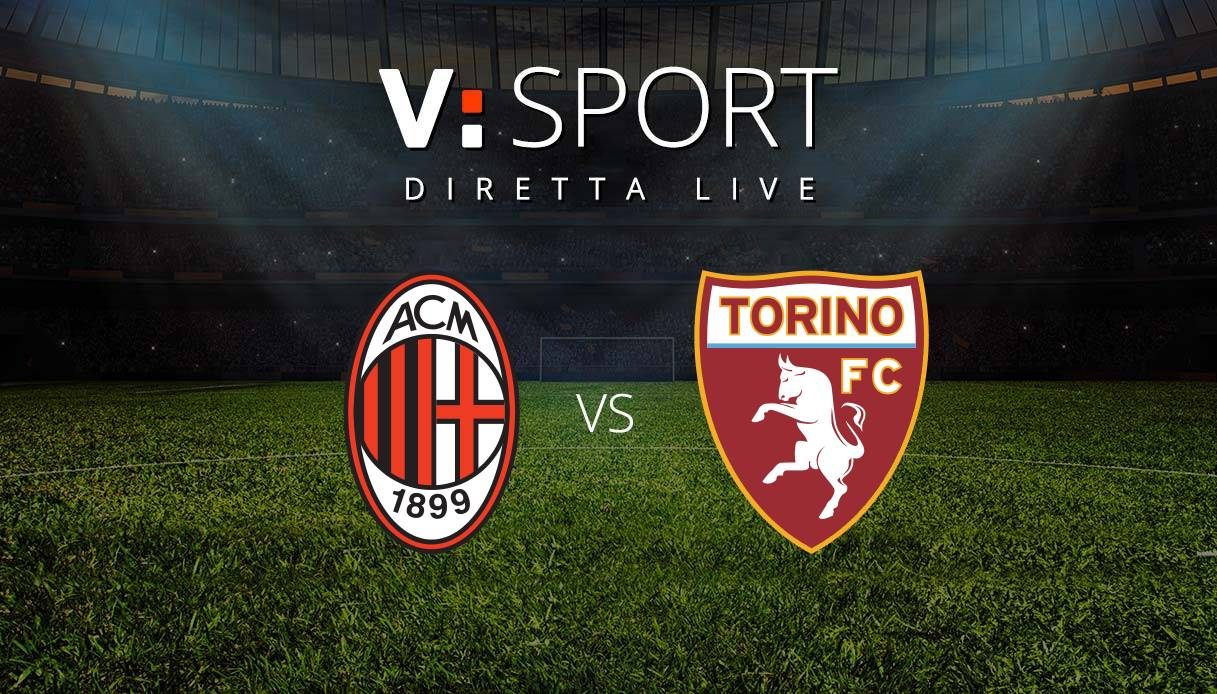 Milan Torino Serie A 2020 2021 Live Score Schedule Lineups Where To See The Match Virgilio Sport