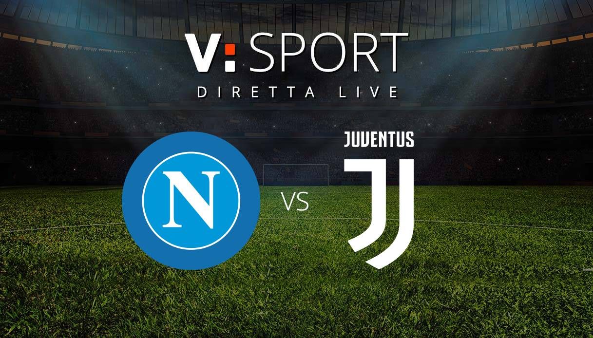 Napoli Juventus 1 0 Serie A 2020 2021 Final Result And Commentary From The Game Virgilio Sport