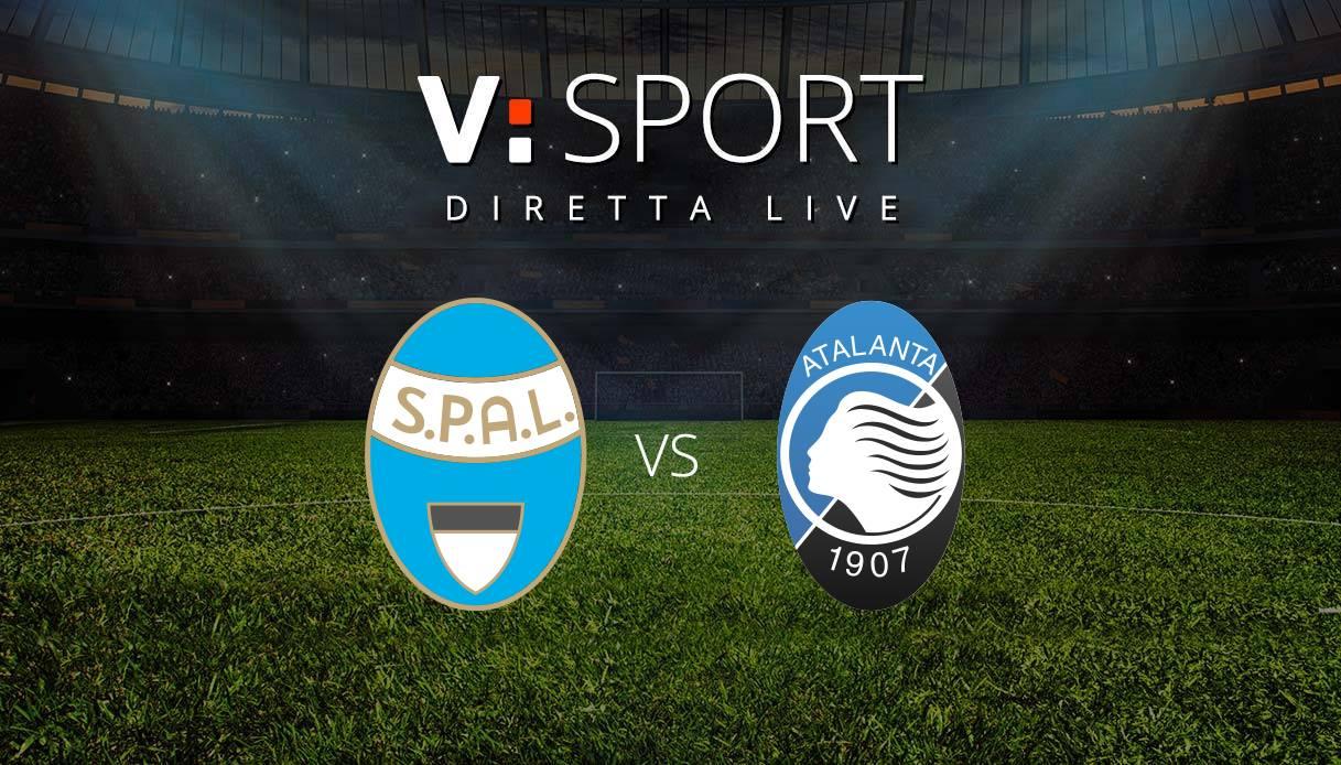 Calendario Partite Spal 2020.Spal Atalanta 2 3 Serie A 2019 2020 Risultato Finale E