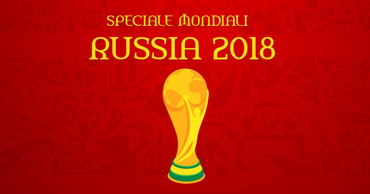 Calendario Partite Mondiali Russia 2020.Calendario Di Tutte Le Partite Dei Mondiali Di Calcio 2018