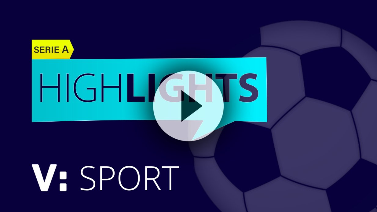 Gol, highlights dell'ultima giornata di Serie A 2019/2020
